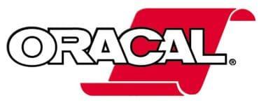 Oracal-Vinyles de découpe - Logo Oracal